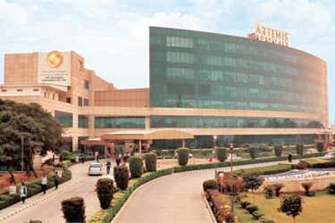 Artemis Hospital Gurgaon, Best Hospital for Knee Hip Replacement in India, Top Hospital, Best Doctors for Joint Replacement
