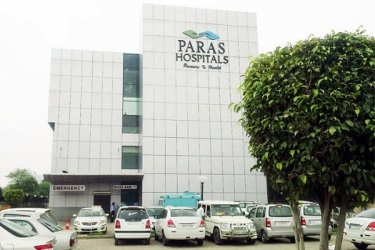 Paras Hospital Gurgaon, Best Hospital for Knee Hip Replacement in India, Top Hospital, Best Doctors for Joint Replacement